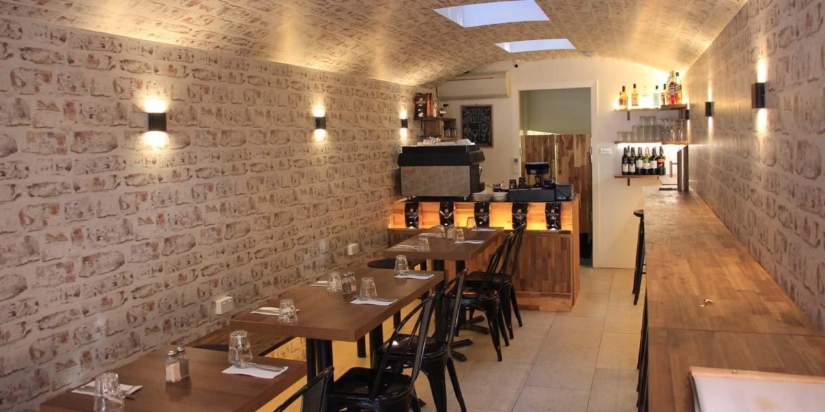 Saigon Cellars Wine Bar and Cafe