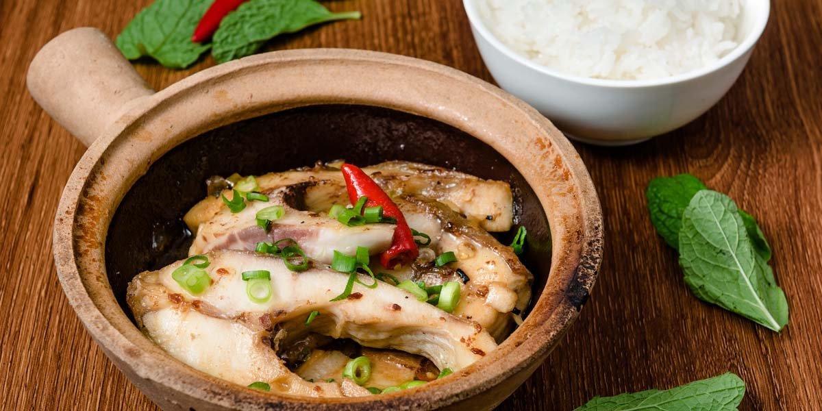 Saigon Cellars Great Vietnamese Food